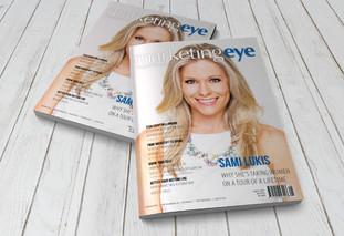Marketing Eye Magazine