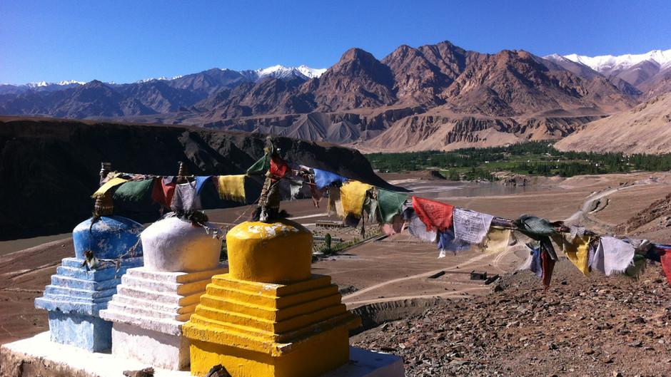 Travel Essentials for a Ladakh trip