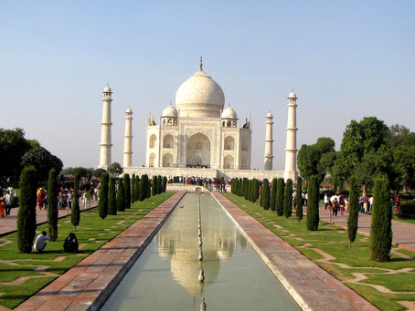 15 reasons to visit 'Incredible India' at least once in a lifetime