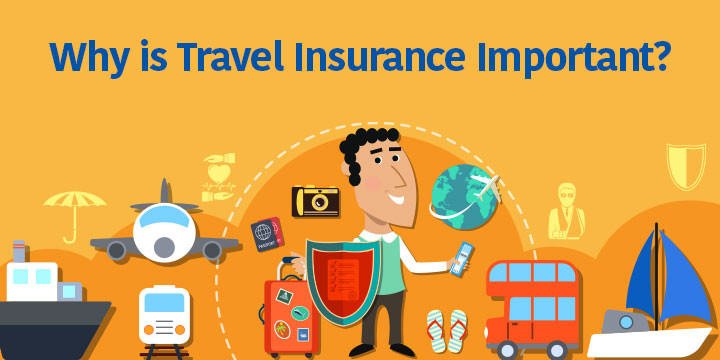 Why buying a travel insurance in important?