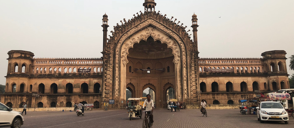 Lucknow: City of Nawabs - A Photo Tour