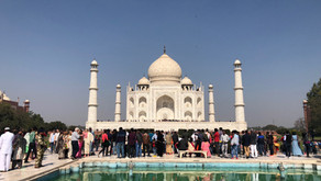 9 must see places in Agra