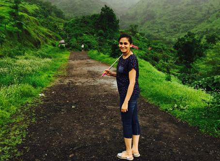 Nature's Bounty in Navi Mumbai – Pandavkada - Driving Range, Kharghar, Navi Mumbai