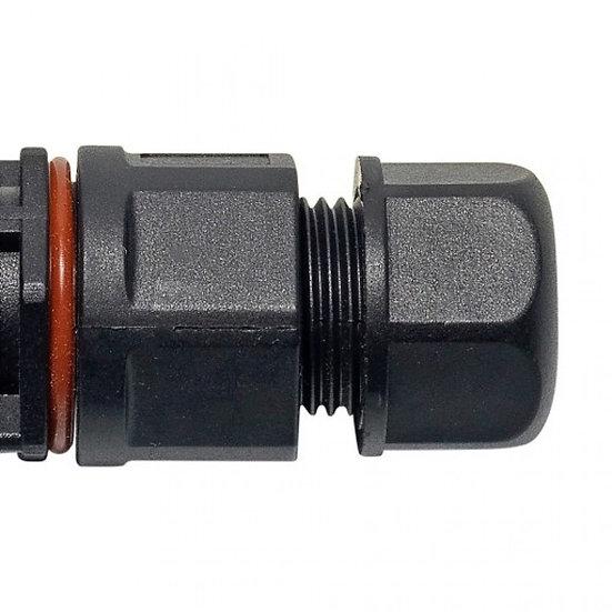 Kabelverbinder I   Wasserdicht   2-3 Polig