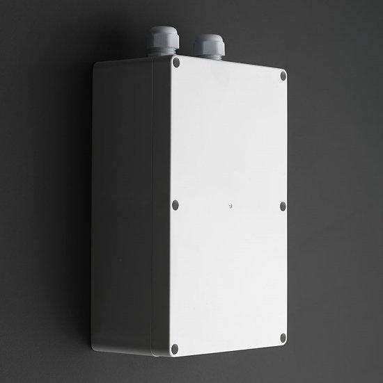 Wandbox | IP65 | Weiß