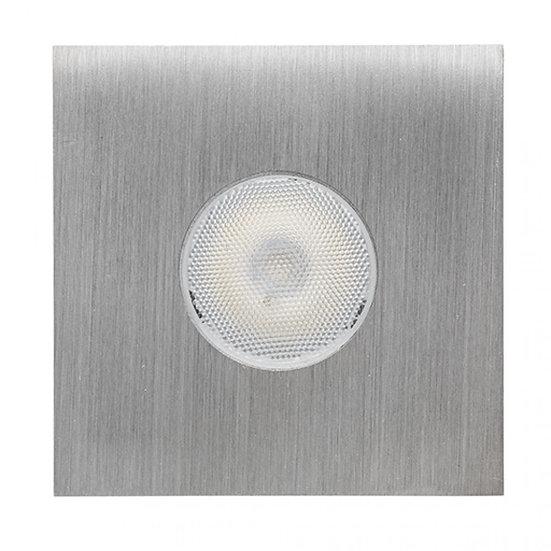 Cree LED Bodeneinbaustrahler Braga | Warm Weiß