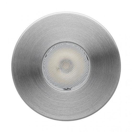 Cree LED Bodeneinbaustrahler Almada | Warm Weiß