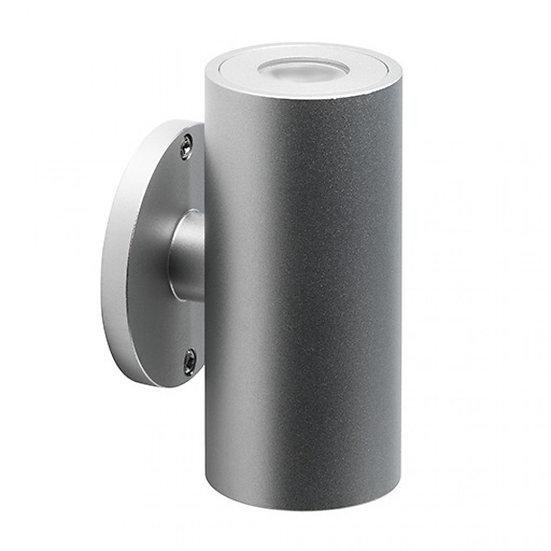 Cree LED Wandleuchte Amadora | Warm Weiß | Rund | 2 x 1,5 Watt | Up & Down