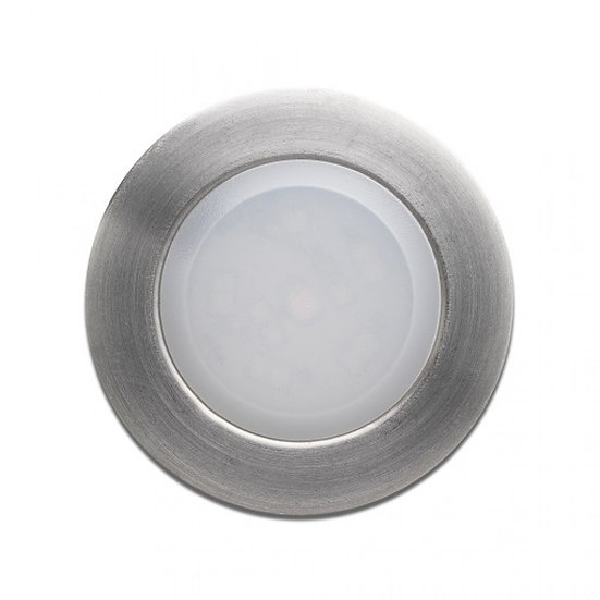 Epistar LED Bodeneinbaustrahler Gandra | Warm Weiß