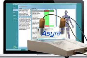 Comprehensive ASYRA Screening with Food Sensitivity Analysis (Remote)