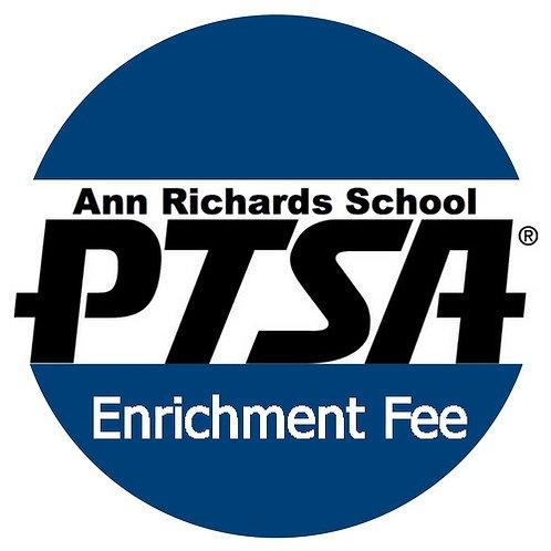 2019-2020 Student Enrichment Fee