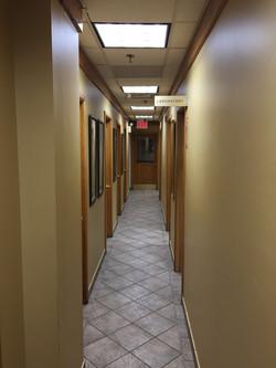 Dr. Tenembaum, 90th street exam room