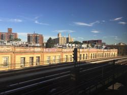 Woodside, Queens Roof top Tenembaum