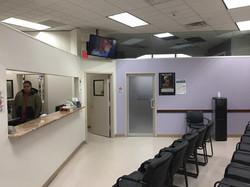 Dr. Tenembaum 53rd st waiting room