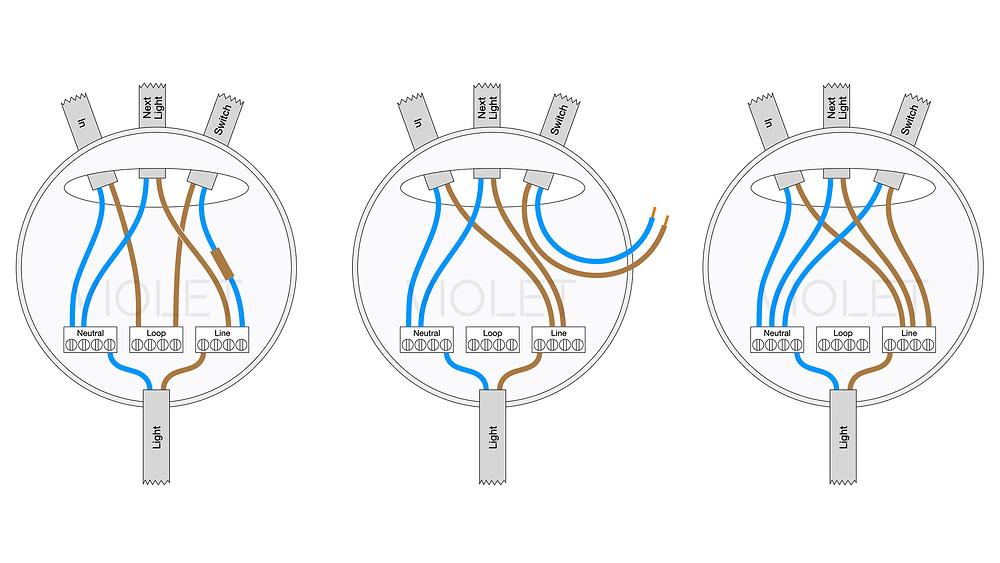 SmartSwitch Lite wiring change