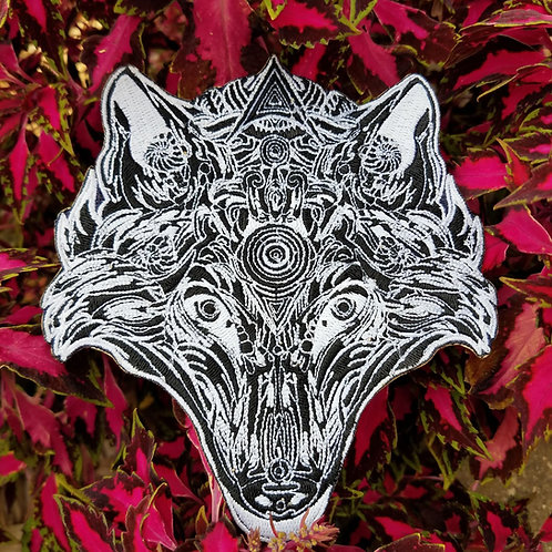 "copy of 'Chrome Wolf""patch by Mugwort (Glow)"