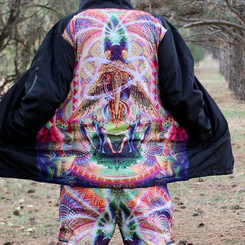 Salvia Droid Winter jacket