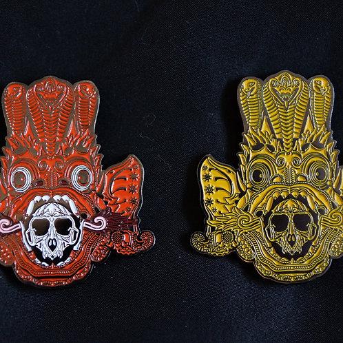 Mugwort 'Bali Series' Mythical Guardian Set