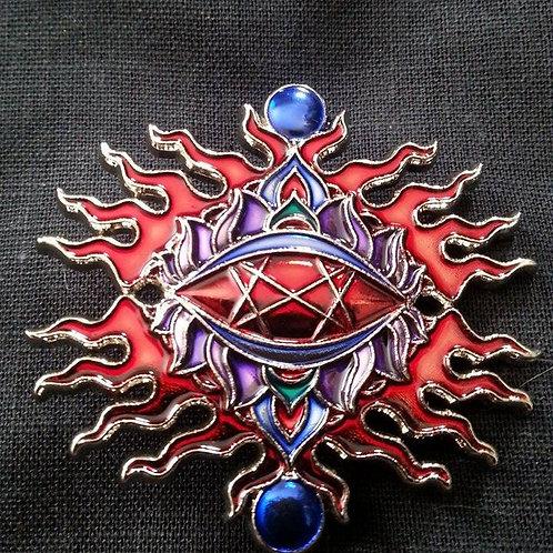 Eye of Thelma - Silver Edition