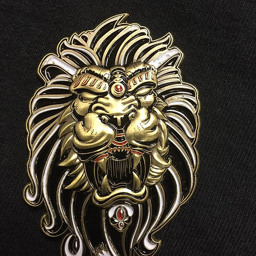 Raf Mata Lion Gold