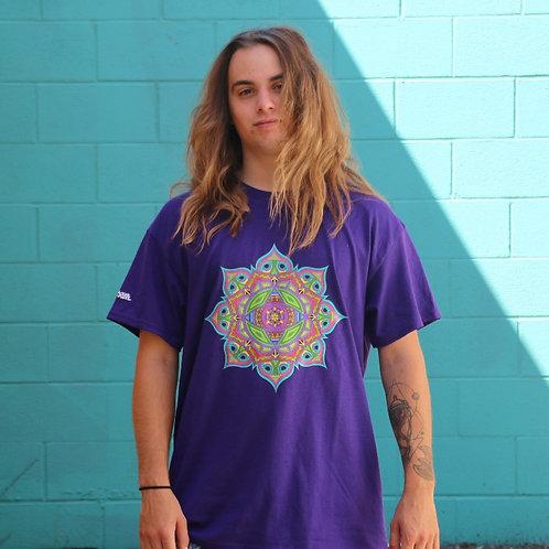 Chris Dyer MV logo collab,  shirt
