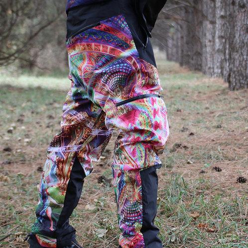 Salvia Droid Snow Pants