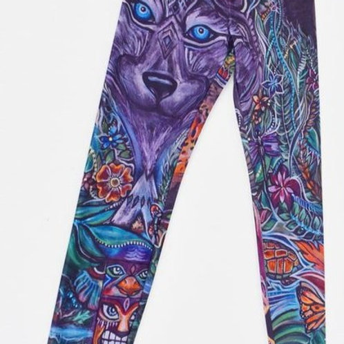 """Look no Further"" Leggings"
