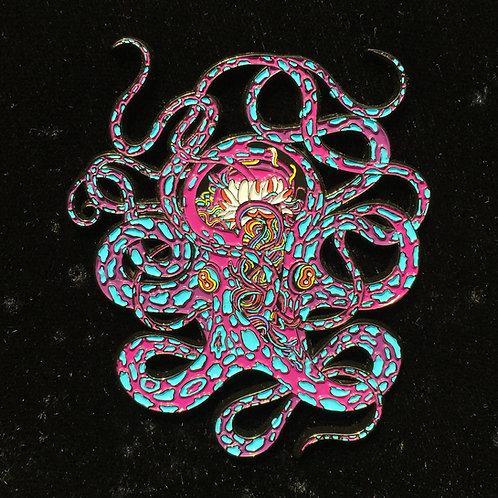 'Lotus'pin by Jonathan Solter