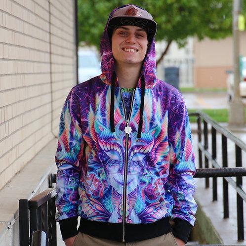 Vajra 'Demiurge' hoodie