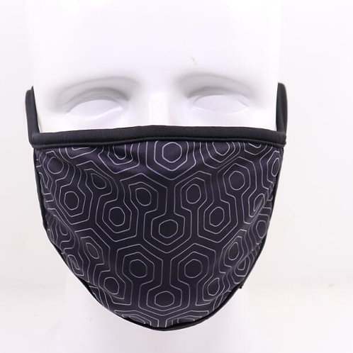 Three Pack of Face Mask