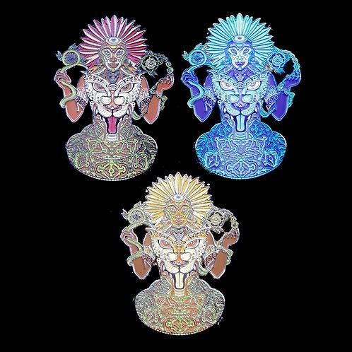 'Spirit Vine' by Vajra Full set