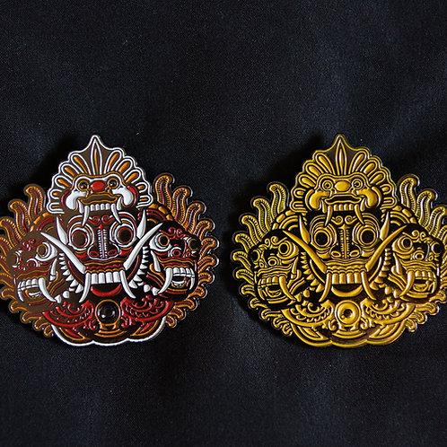 Mugwort 'Bali Series' Barong Set