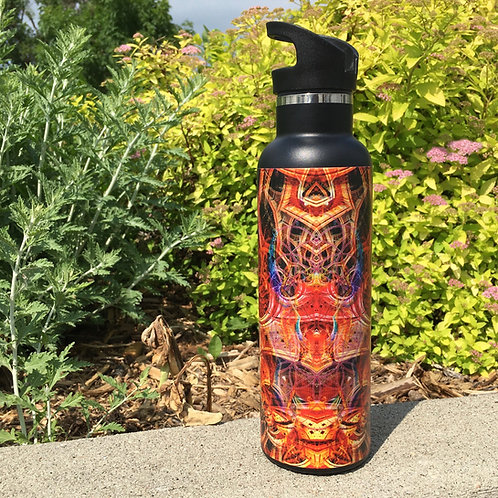 600ML WaterBottle by Johnathan Singer