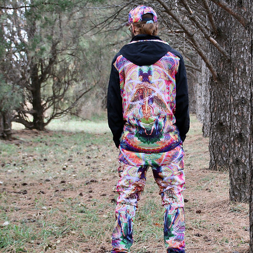 Salvia Droid Winter jacket and pants