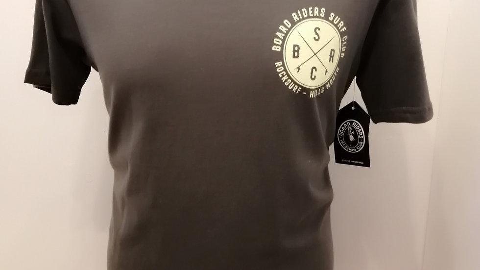Grey Hellsmouth t-shirt