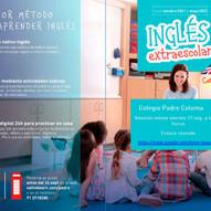 RECORDATORIO REUNION DE CLASES INGLES, NATIVE LEARN