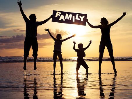 家族の理解を得る方法:11年目の2拠点居住~働くところ住むところ~