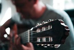 ELITE GUITARIST | USA | Online Classical Flamenco Jazz