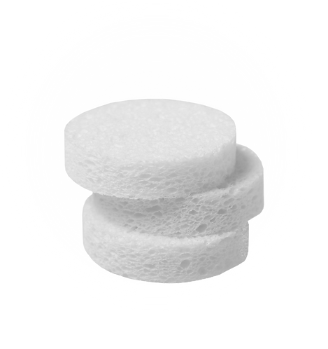 Treatment Bar Sponges