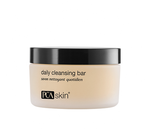 Daily Cleansing Bar