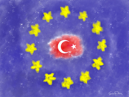 Why the EU should be more aware of Turkish data protection law?*