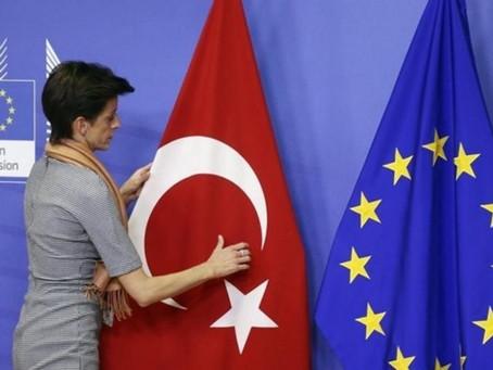 Avrupa Komisyonu 2019 Türkiye Raporu