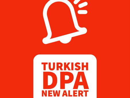 New deadline for VERBİS (Data Controller's Registry) registration!