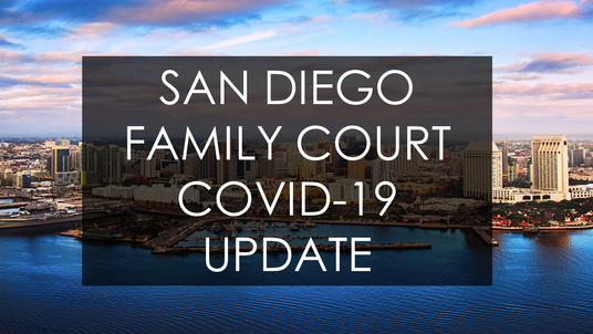 San Diego Family Law Access to Justice Project