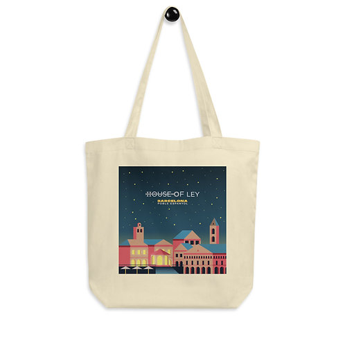 Eco Tote Bag House Of Ley