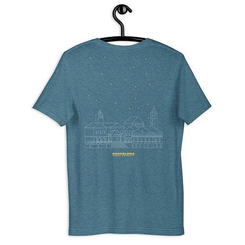 Unisex T-Shirt - HOL