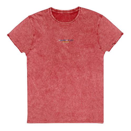 Unisex Denim T-Shirt - HOL