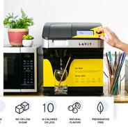 Lavit Water Dispenser