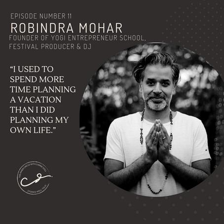 Robindra Mohar