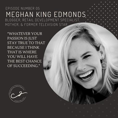 Meghan King Edmonds